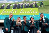 """""""Bregenz"""" mit drei Bezirksmusikfesten"""