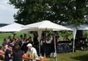 Der Musikverein macht Sommerferien