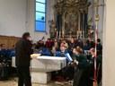 Herbst im Zeichen der Kirchenmusik