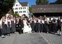 Hurra Musikantinnen Hochzeit