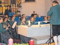Kirchenkonzert als besinnlicher Abend im Advent