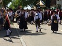 Marschmusikwettbewerb und Musikfest in Wohmbrechts