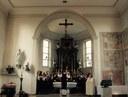 Musik, wie gemacht für Kirche und Blasmusik