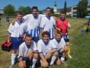 Musikanten Fussballturnier 2013