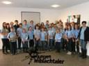YMMC (Young Mixed Music Concert) Konzerterfolg der Jungen Leiblachtaler